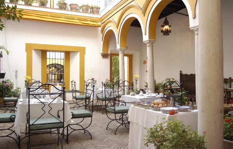 Casa Imperial - Restaurant - 7