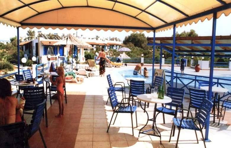 Zorbas Hotel Beach Village - Hotel - 39