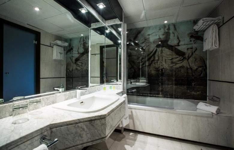 Sercotel Gran Luna de Granada - Room - 40