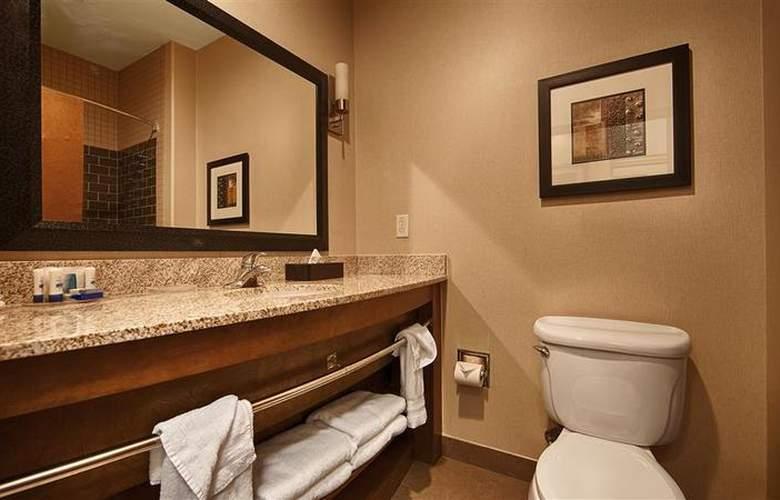 Best Western Plus Atrea Hotel & Suites - Room - 46