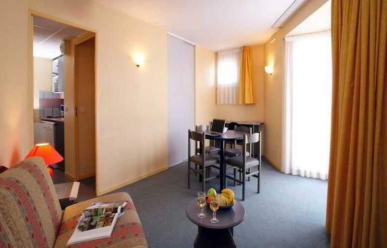 Citadines Croistte Cannes - Room - 1