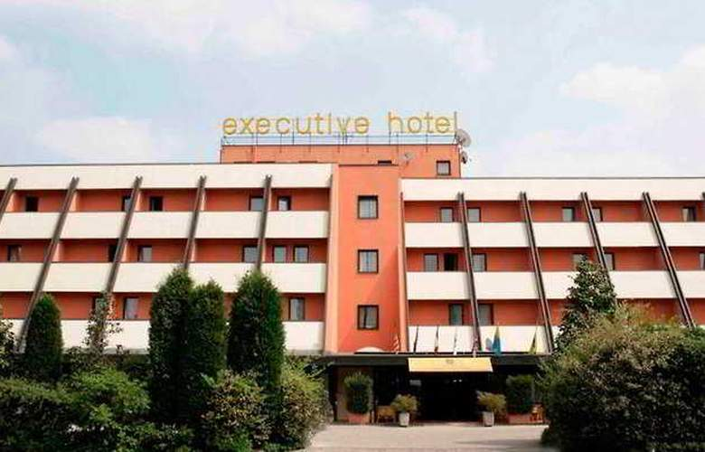 My Hotels Executive - General - 1