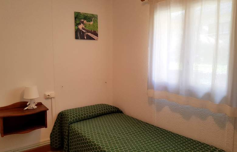 Bubal Formigal 3000 - Room - 14