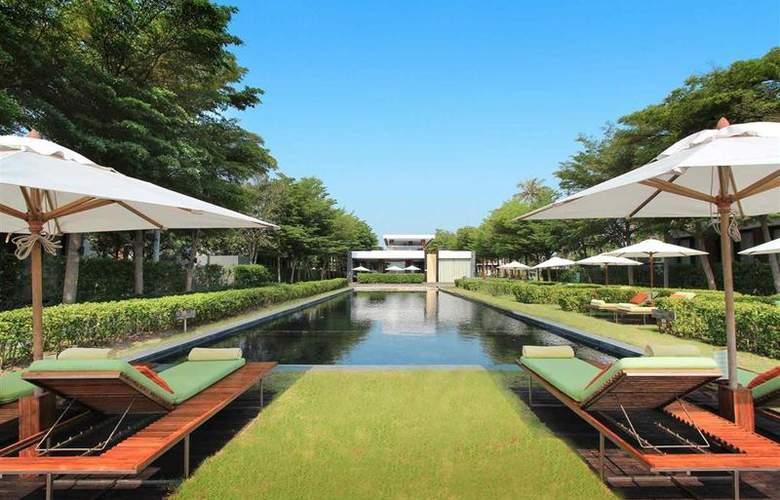 So Sofitel Hua Hin - Hotel - 31