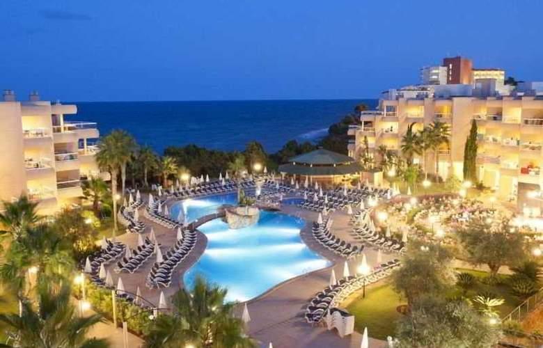 Tropic Garden - Hotel - 0