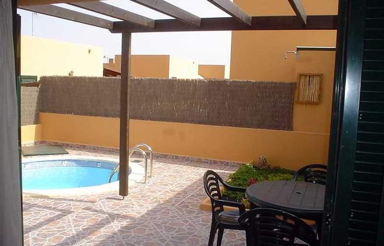 Villas del Sol - Pool - 17