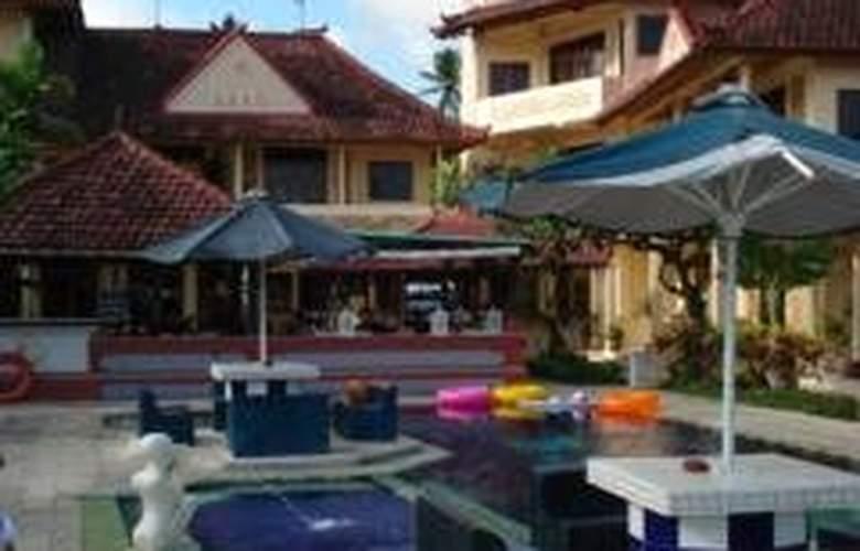 Bali Seaside Beach Club - General - 4