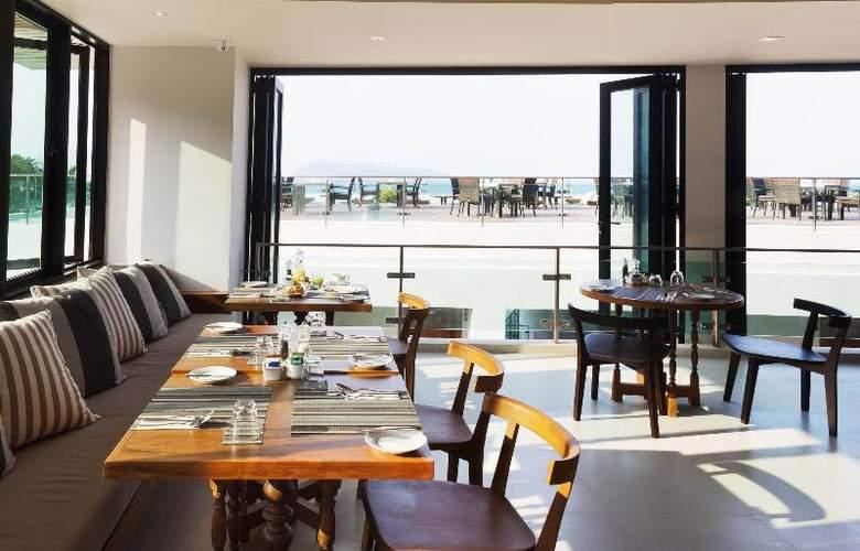 U Zenmaya Phuket - Restaurant - 41