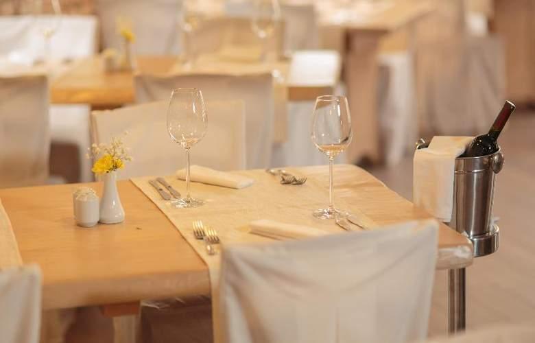 Meliá Istrian Villas - Restaurant - 28
