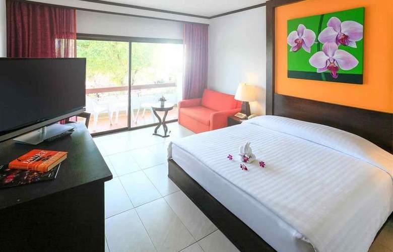 Novotel Rim Pae Rayong - Room - 18