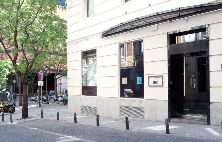 Hotel Regente - General - 1