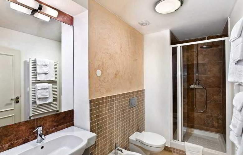 Hotel Trevi - Room - 3