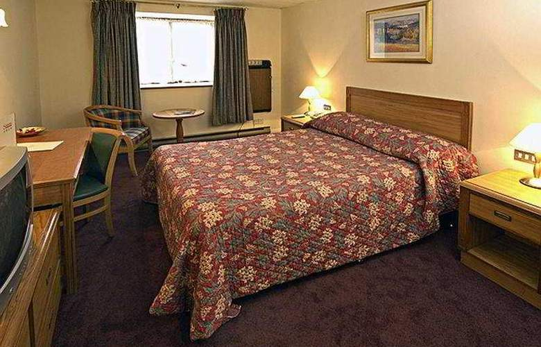 ALLESLEY HOTEL - Room - 3