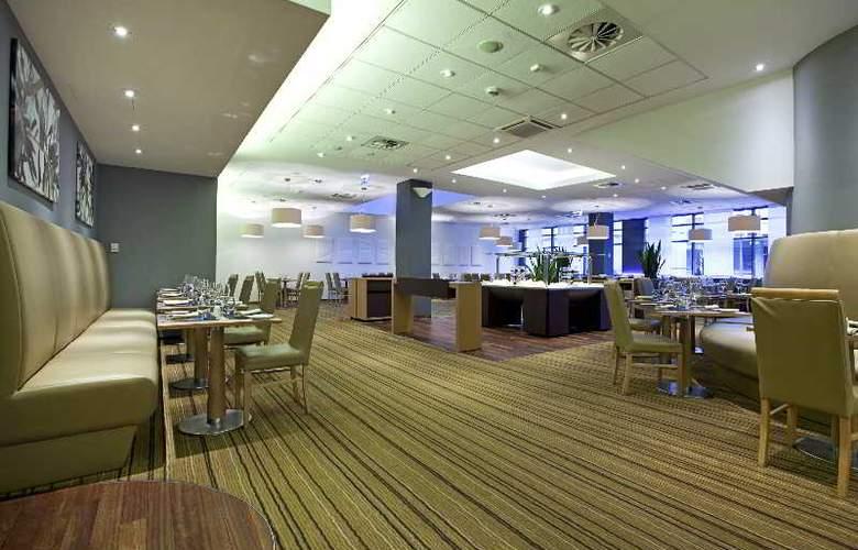 Novotel Krakow Centrum - Restaurant - 3