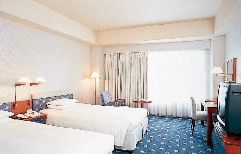 Hotel Seagull Tempozan Osaka - Hotel - 10