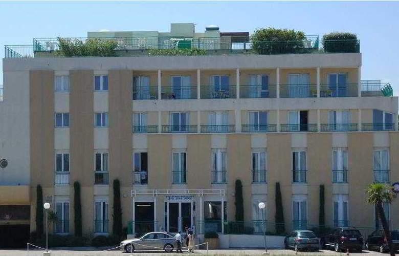 Interhotel Sea Side Park - Hotel - 6