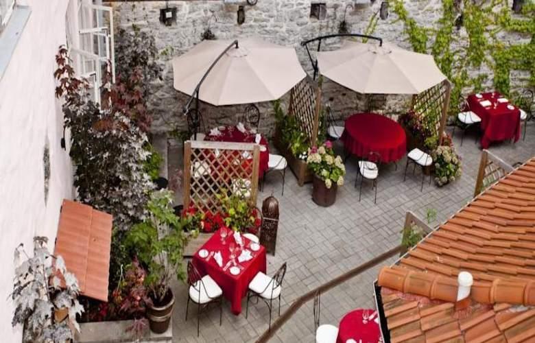 Schlossle - Restaurant - 4