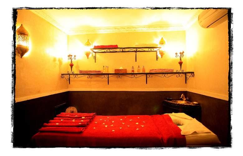 Riad Djemanna - Hotel - 5