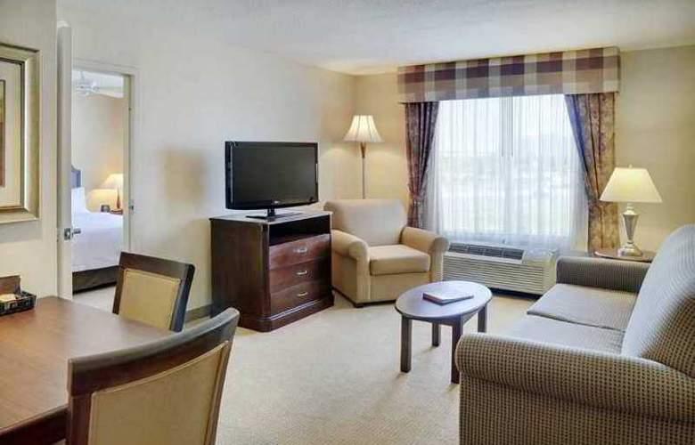 Homewood Suites by Hilton, Burlington - Hotel - 4