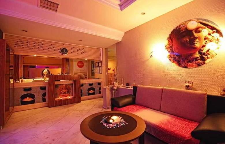 Palm Wings Ephesus Resort Hotel - Sport - 24