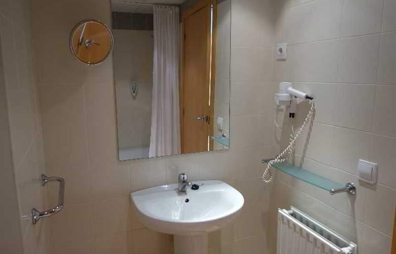La Serrera Apartamentos - Room - 2
