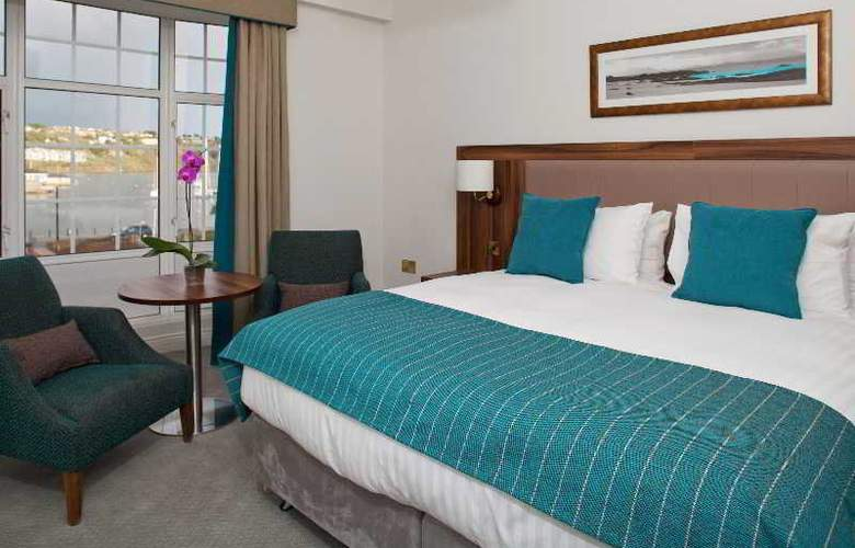 Actons of Kinsale - Room - 5