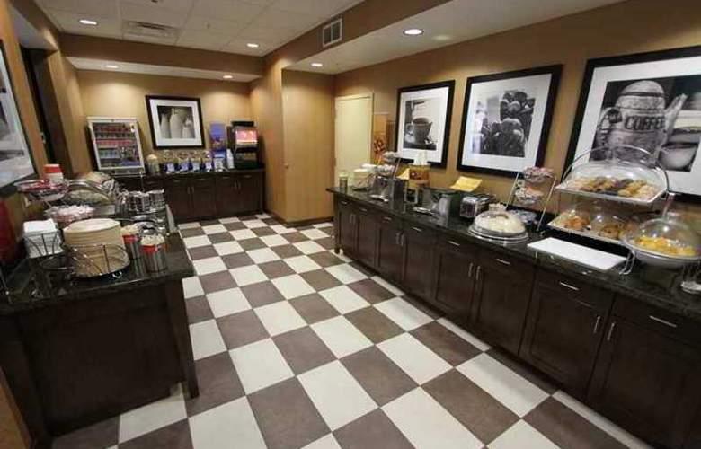 Hampton Inn Chicago-Carol Stream - Hotel - 6