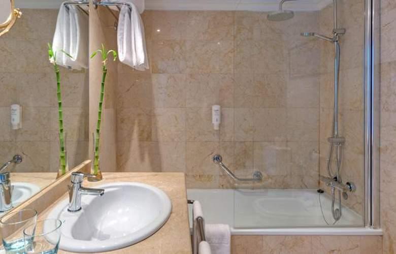 Tryp Alicante Gran Sol - Room - 21
