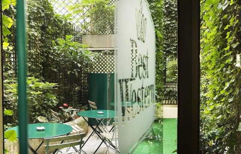 Best Western Tour Eiffel Invalides - Hotel - 5