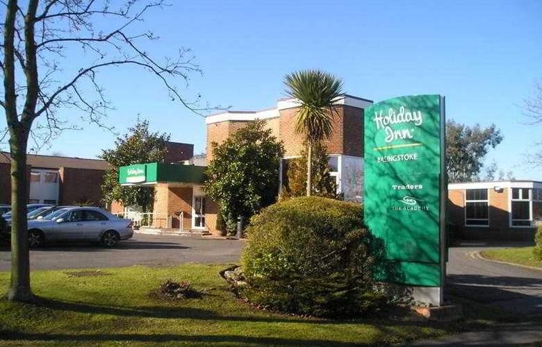 Holiday Inn Basingstoke - Hotel - 0