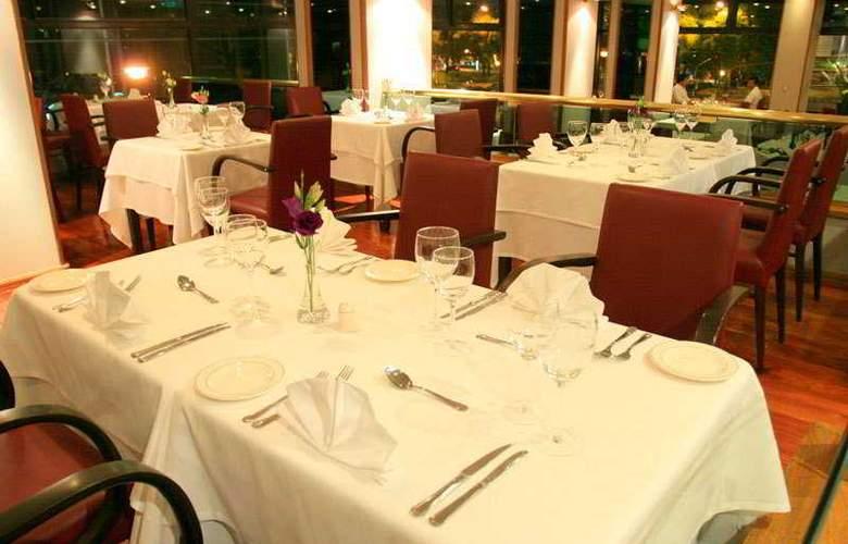 Conte - Restaurant - 12