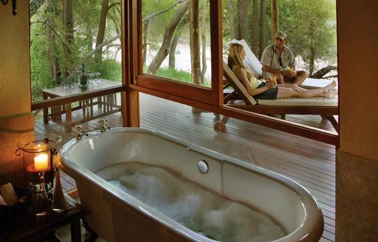 Imbali Safari Lodge - Room - 12