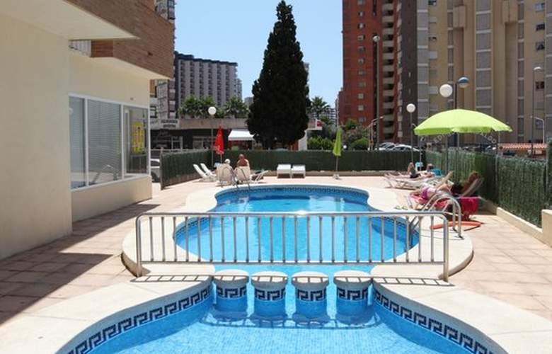 Benimar - Pool - 13