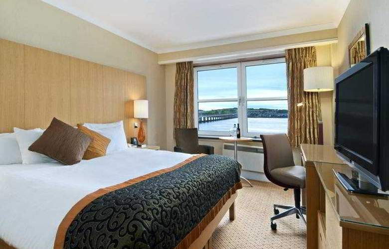 Hilton Dundee - Room - 5