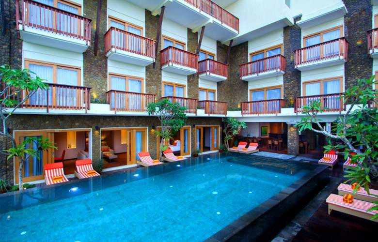 The Kirana - Pool - 2