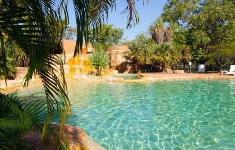 Cooinda Lodge Kakadu - Pool - 1