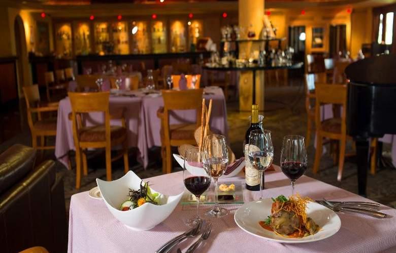 Villa La Estancia - Restaurant - 69