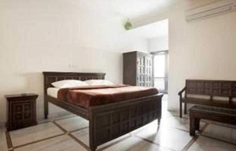 Jyoti Mahal - Room - 25