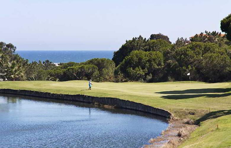 Islantilla Golf Resort - Sport - 39