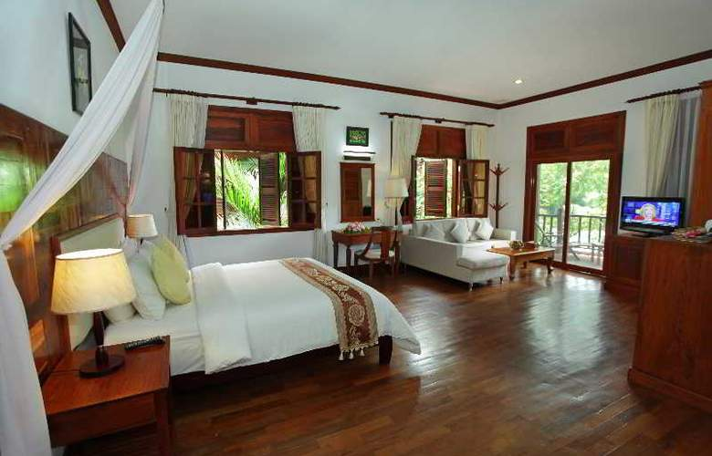Sokhaylay Angkor Resort  Hotel Resort & Spa - Room - 15