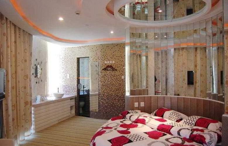 Qibao Old Street Super8 - Room - 1
