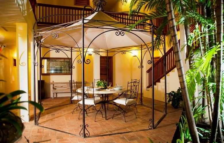 Antigua Yacht Club Marina Resort - Hotel - 3