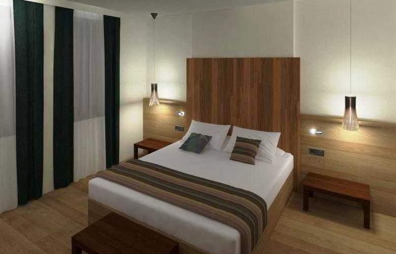 Vall de Nuria - Room - 13