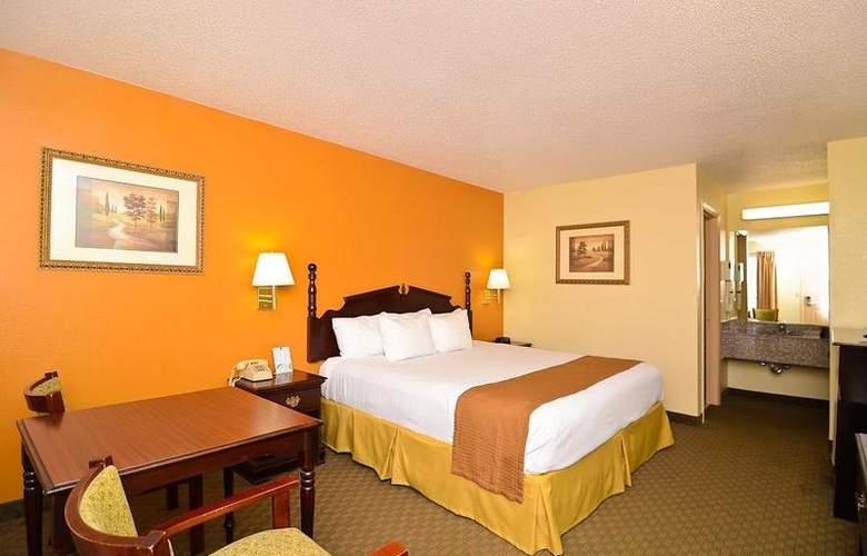Best Western Royal Inn - Room - 24
