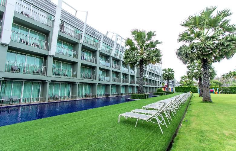 Sugar Palm Karon Resort - Hotel - 12