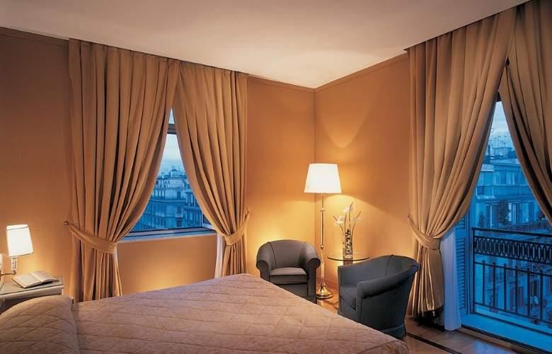Grand Hotel Vesuvio Naples - Room - 5