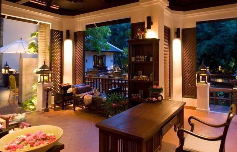Siam Bayshore Resort - Sport - 27