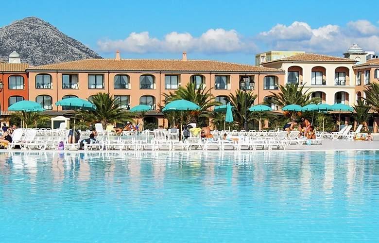 Club Marina Beach - Hotel - 0
