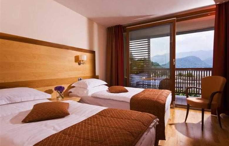 Best Western Premier Lovec - Hotel - 17