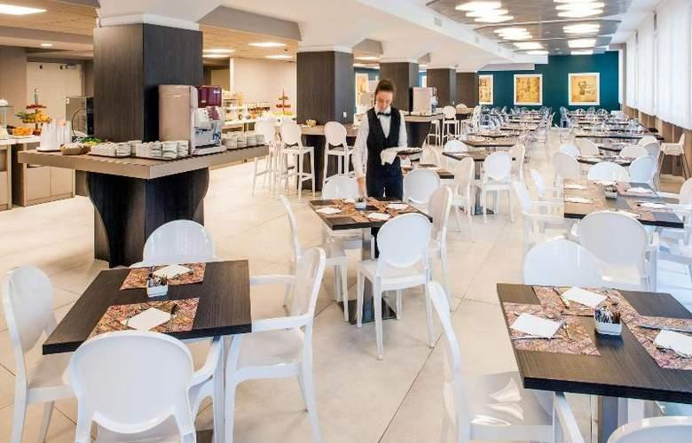 Da Vinci Milano - Restaurant - 41